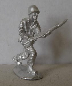 54 mm WWII USA bajonet