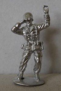 54 mm WWII USA verrekijker